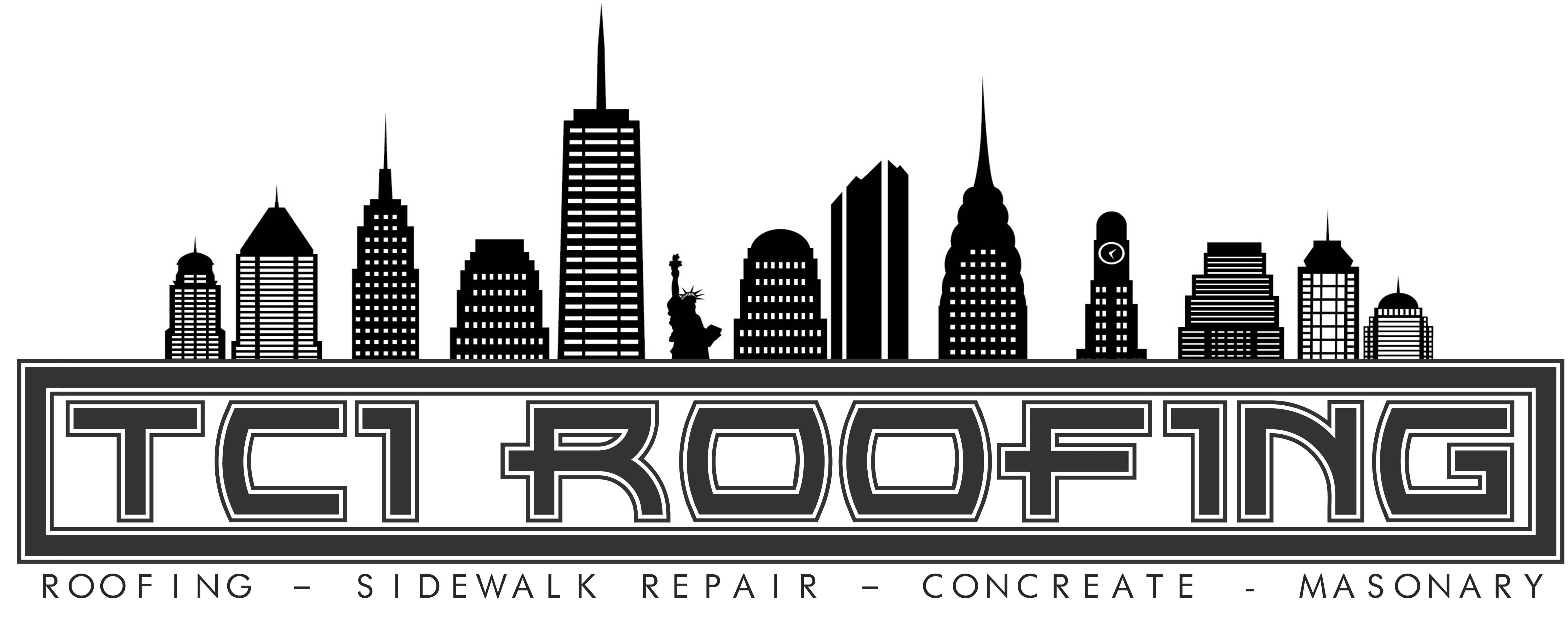 TCI Roofing | Roofing Repair Company Bronx NY