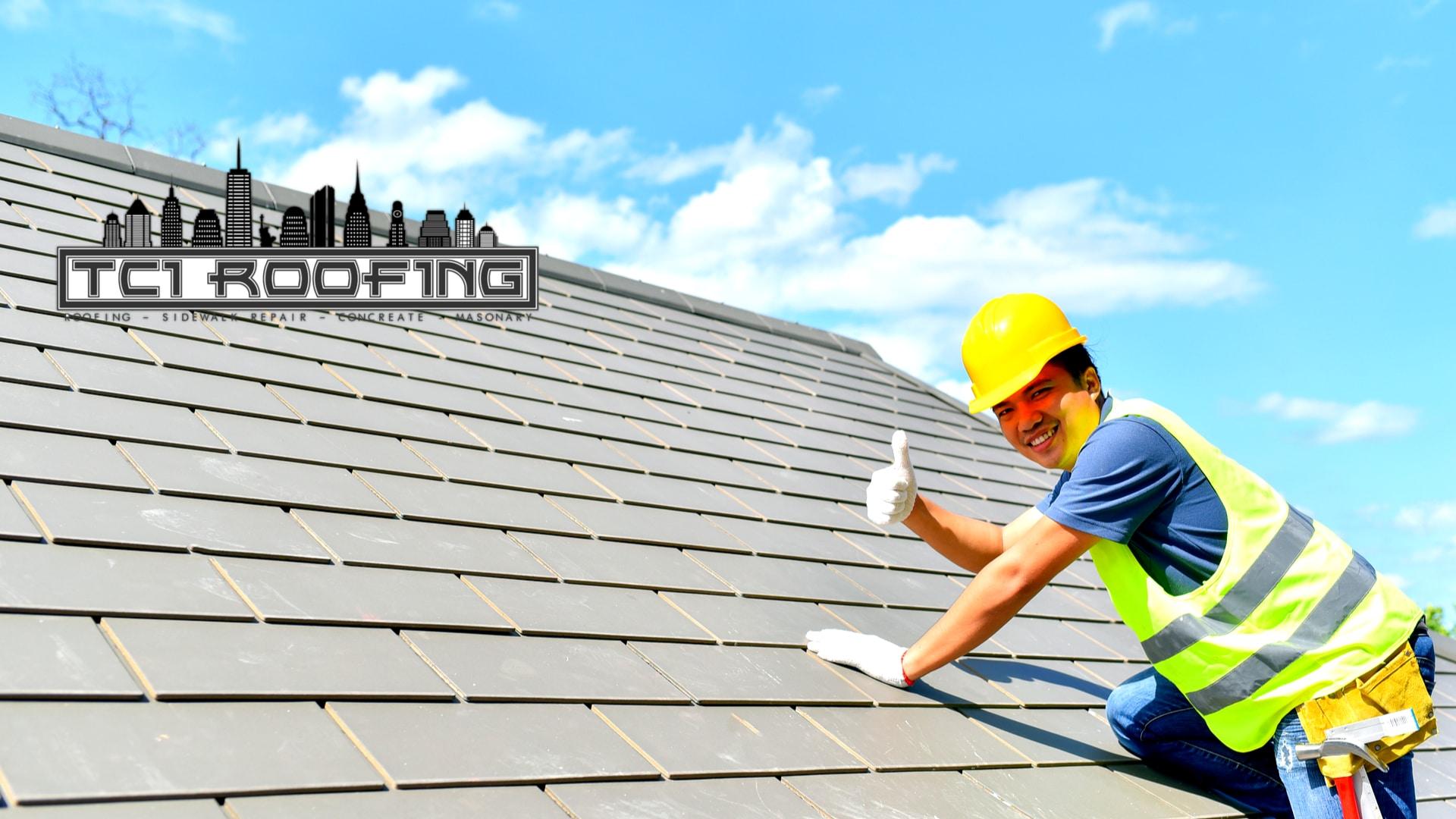 Huntsville Roofing Companies